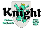 Knight Surfboards